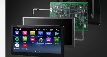Android 6.0.1 najnowsze technologie