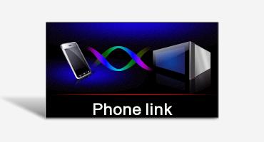 PhoneLink przez każde USB, jak to działa ? jak podłączyć ?