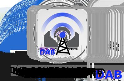 Możliwość podłączenia tunera DAB+