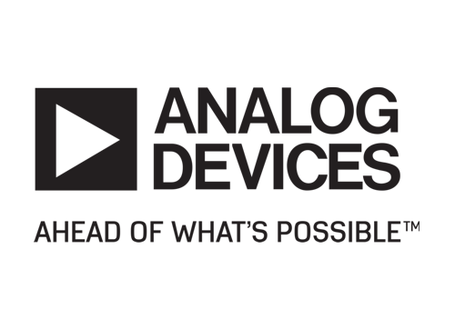 Przetwornik Analog Devices