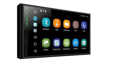 Android 8.0 z procesorem dźwięku DSP Analog Devices, korekcje czasowe