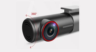 Video rejestrator DVR, większe bezpieczeństwo w Twoim aucie