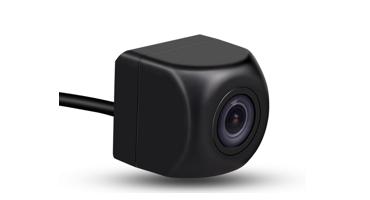 Najlepsza kamera cofania 180 stopni kąt widzenia, matryca Sony, korekcja obrazu