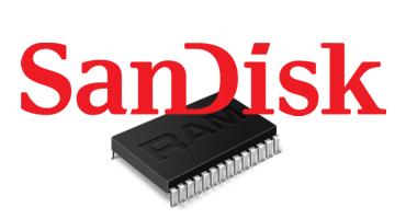 Pamięci RAM DDR4 firmy Sandisk to cecha kluczowa dla produktów GMS